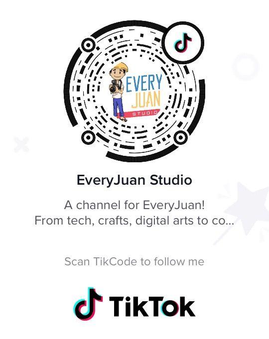 Everyjuan Studio Tiktok Account Social Media Platforms Studio Social Media