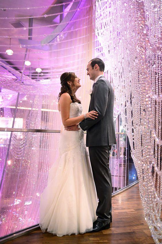 Vegas Wedding Cosmopolitan Las Pinterest Weddings And