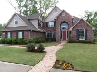 Executive 5 Bed 4 Bath Peaceful Setting with POOL - Broken Arrow vacation rentals