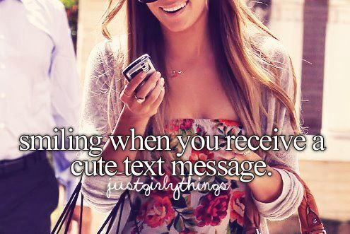 cute text just-girly-things
