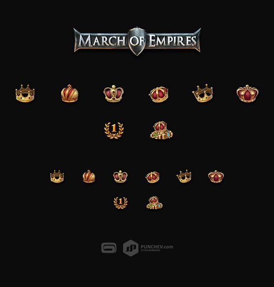 March of Empires (Ga...