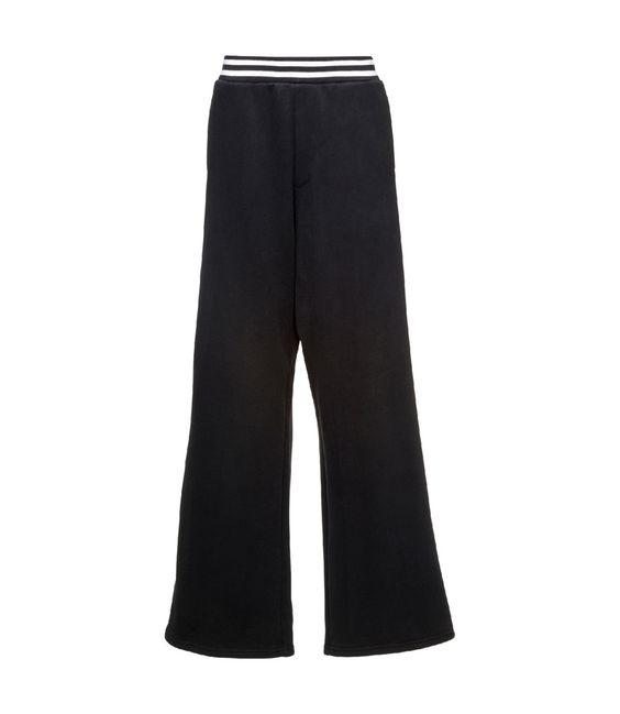 Black Rising Sun Sweatpants