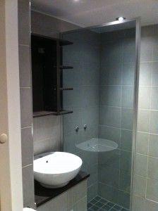 Pieni kylpyhuone ideoita