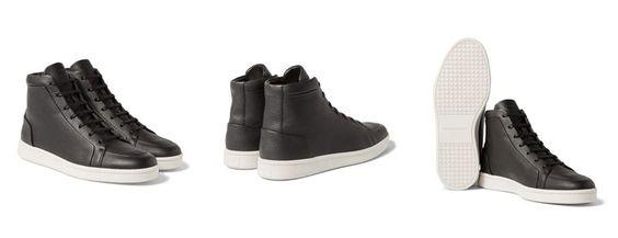 Designer #Sneaker für Männer von Maison Margiela bis #Y-3 findest du bei uns. Unsere Tipps: http://bit.ly/2cTC1RB