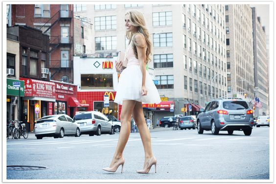 Glamgerous - Fashion Blogger: October 2012