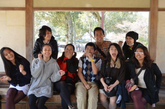Chia sẻ kinh nghiệm du học Nhật Bản