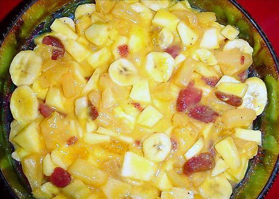 Florida Fruit Salad