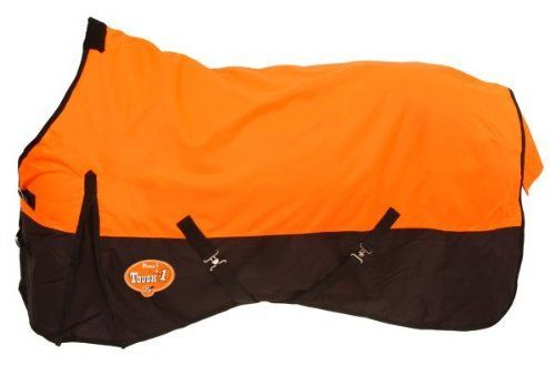 600D Polar Shield Waterproof Poly Turnout Blanket by JT. $71.00. From the original TOUGH-1. Medium/Heavyweight. Designed without a back seam to prevent leaking. Made of 600 denier ripstop poly outer shell with waterproof 210 lining, 300 grams of poly fill. Fleece wither protection. Crossed surcingles with elastic ends. Adjustable leg straps with elastic ends. Double buckle front. Shoulder gussets allow freedom of movement.