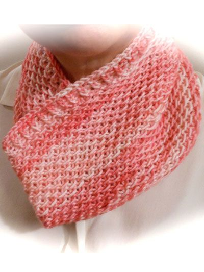 Cowls, Knitting and Cowl patterns on Pinterest