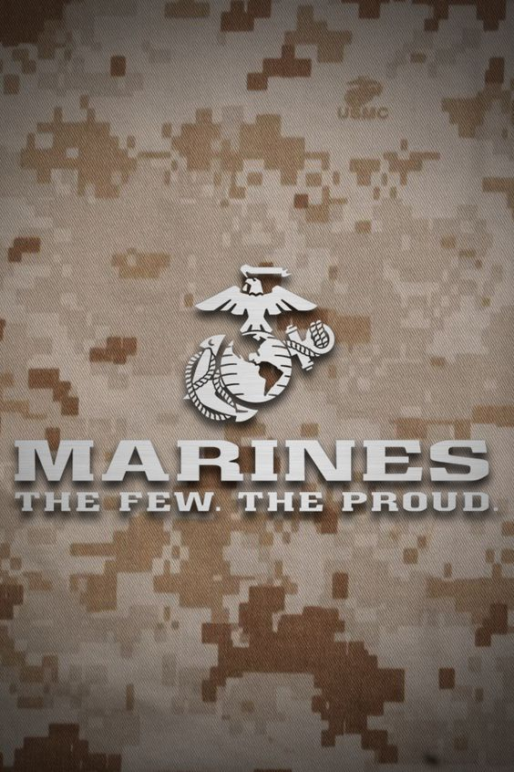 Cool Marine Corps Wallpaper - WallpaperSafari