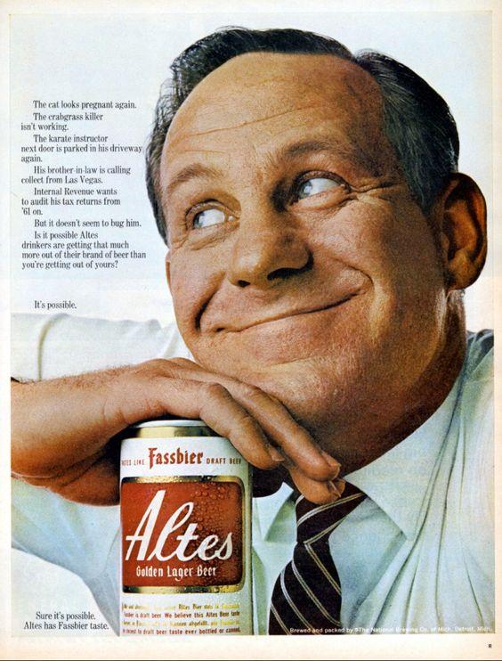 Altes - 1968