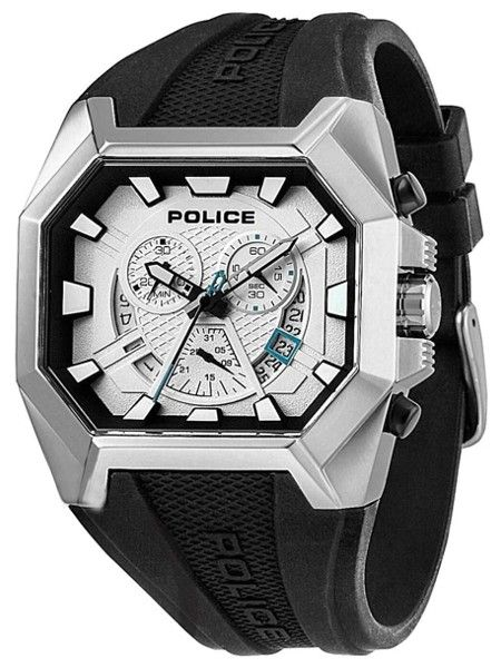 POLICE HUNTER Watch | P13837JS04