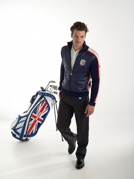 GH | The Range Jacket - Galleries - Bunker Mentality