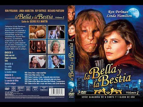 Pin En La Bella E La Bestia