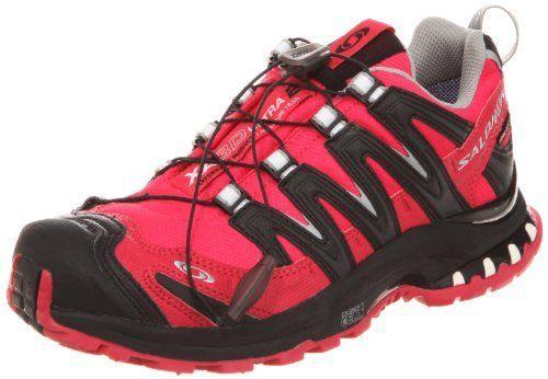 Salomon Xa Pro 3d Ultra 2 Gtx W Running Shoe Womens Womens Running Shoes Ultra Running Shoes Running Shoes