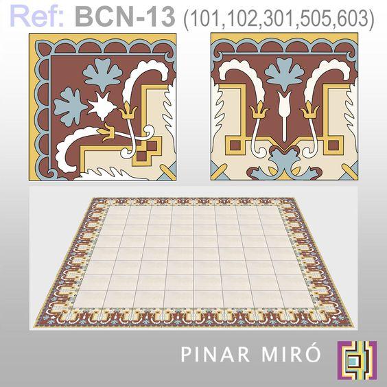 BCN-13