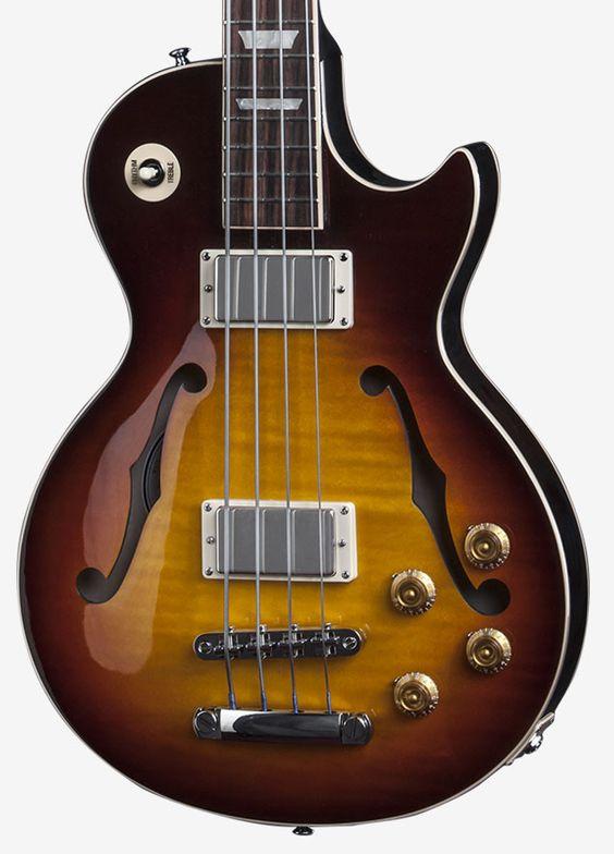 Gibson Com Es Les Paul Bass Learn Bass Guitar Bass Guitar