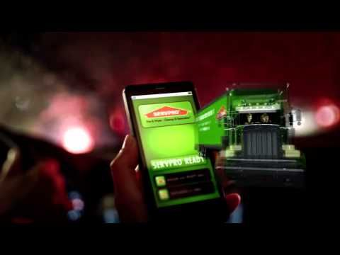 SERVPRO® Storm Team Commercial - YouTube  972-420-4771 #StormReponseTeam #LikeItNeverEvenHappened