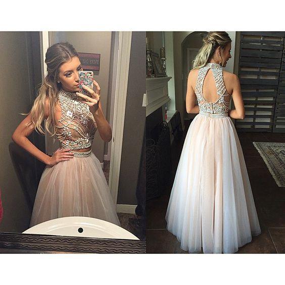 Prom dress :