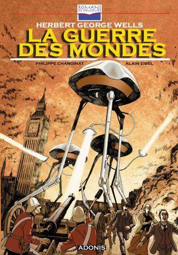 GLENAT, 2008, French  Cover by Alain Zibel    Courtesy of Johan Groenewold: