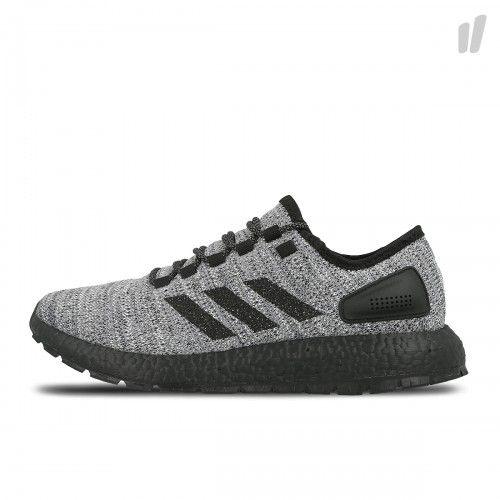 Adidas Pureboost All Terrain Herren Oreo schwarz Laufschuhe