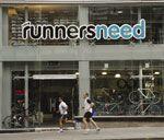 Runnersneed Holborn Store, London.   CycleSurgery 3 Procter Street, Holborn, London,WC1V 6DW UK