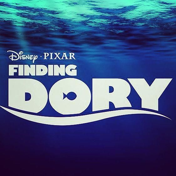 It was just announced this morning that FINDING DORY, the sequel to 2003's Oscar®-winning film FINDING NEMO, will be released in theatres everywhere on November 25, 2015!!!   Pinned by Mouse Fan Travel   #disney #wdw #disneyworld #orlando #florida #travel #vacation #getaway #themeparks #movies #pixar #findingnemo #findingdory #magic