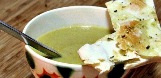 Sopa de Couve-Flor: Revenues, Cooking, Sopa De