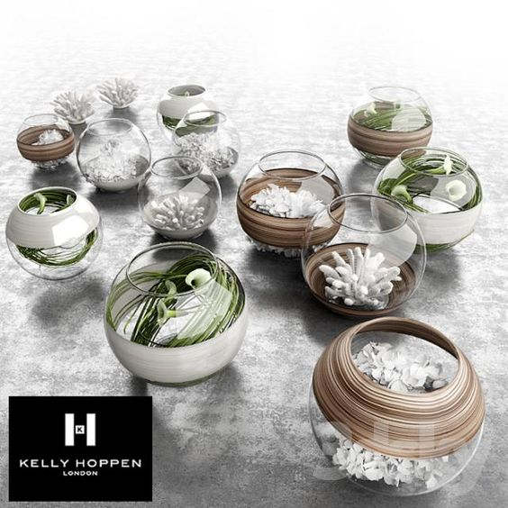 Vases site kelly hoppen