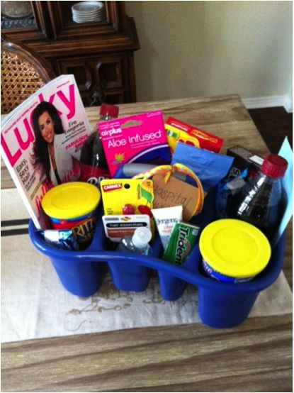 10 Genius Gift Basket Ideas for All Occassions - DIY for Life