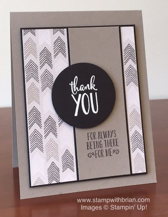Happy Happenings, Go Wild Designer Series Paper, Stampin' Up!, Brian King: