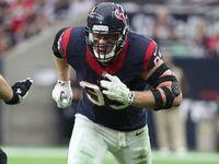Bill O'Brien: 'Looks decent' for J.J. Watt to play Week 1 - NFL.com