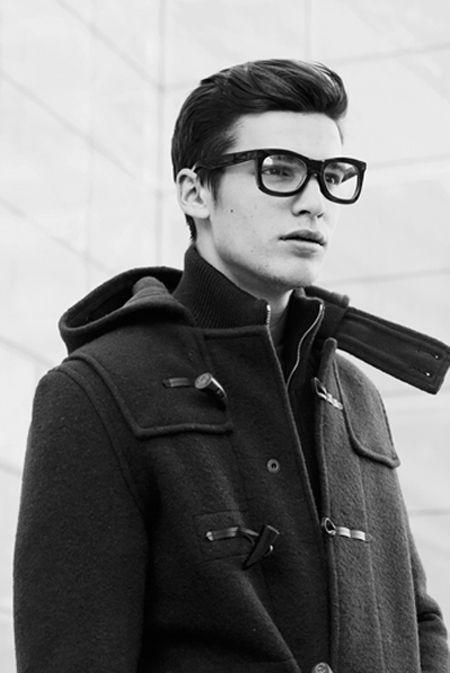 looks like my Zachary Tod  cool glasses