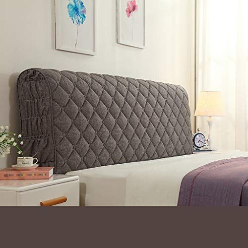 Headboard Bed Backrest Cushion Bed Cushion Bedside Pillow With Bed