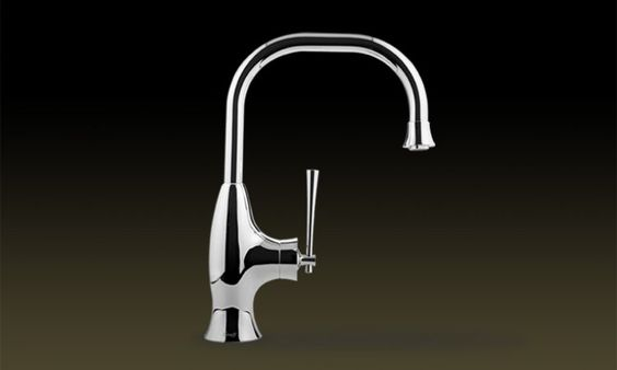 Faucets & Kitchen Accessories - Bollero Collection   GRAFF