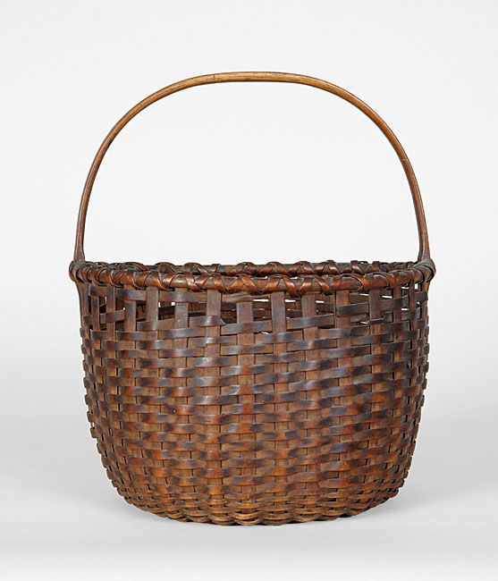 shaker baskets | Early Shaker Basket