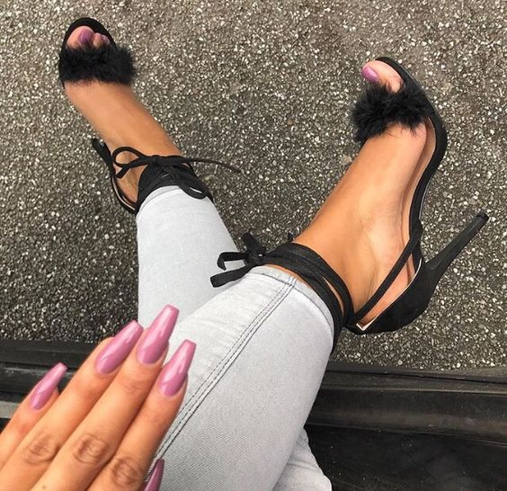 Best Shoes Soft colors and Details. Latest Fall Fashion Trends.