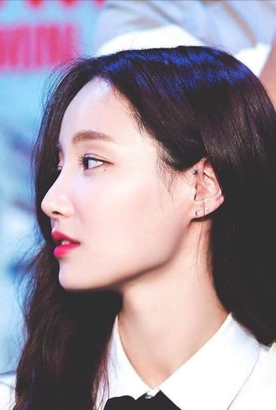 Yeonwoo My Ghadd That Jaw Line Jawline Beauty Handsome Men