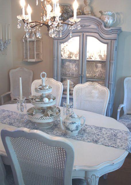 Perfect Romantic Home Decor