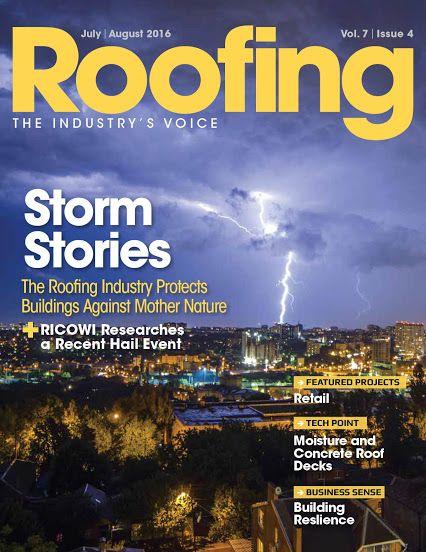 MetLoop Releases Severe Weather Alert Mobile Application - Roofing