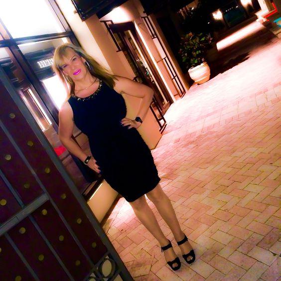 Evening in Miami