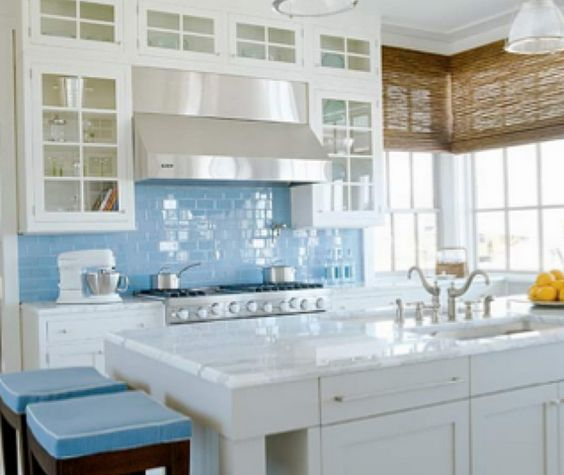 Simple Kitchen Backsplashes Colors, Simple and Kitchens