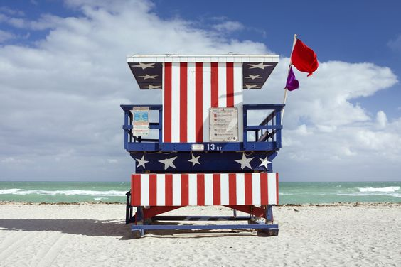memorial weekend in miami beach
