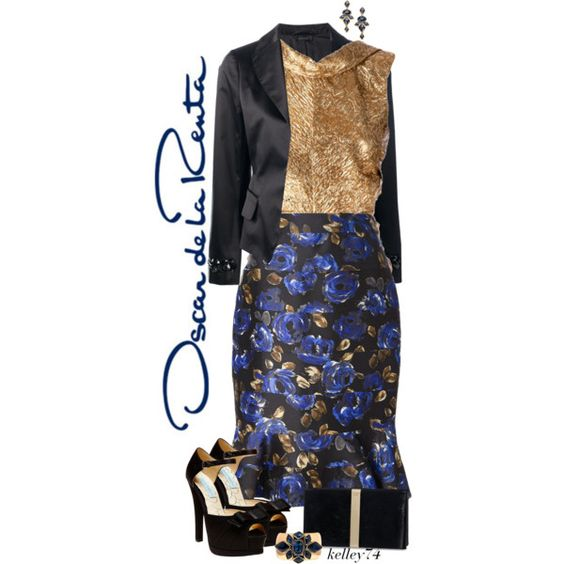 """Oscar"" by kelley74 on Polyvore"