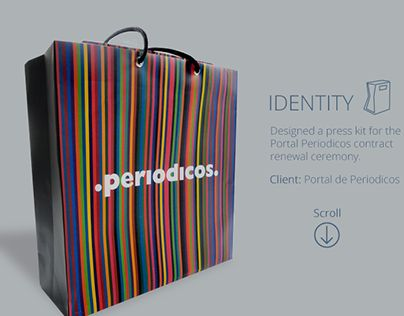 "Check out new work on my @Behance portfolio: ""Presskit Identity"" http://be.net/gallery/31526283/Presskit-Identity"