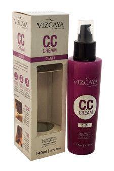 cc cream 12 in 1 by vizcaya