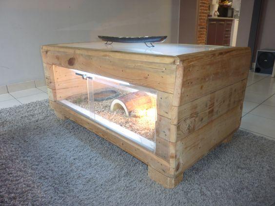 pourquoi pas une table basse terrarium https www. Black Bedroom Furniture Sets. Home Design Ideas