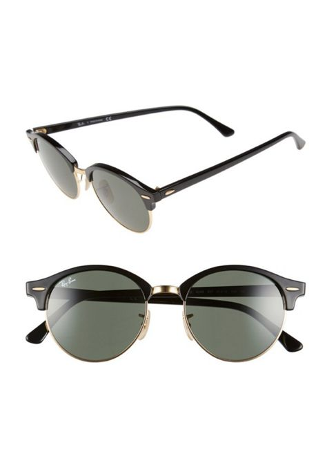 Ray Ban Clubround Eyeglasses
