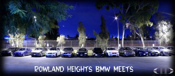 Mfest Rowland Heights Meets.