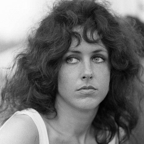 Grace Slick At Woodstock Grace Slick Limited Editions